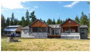 Photo 5: 3040 Fosbery Road: White Lake House for sale (Shuswap)  : MLS®# 101429927