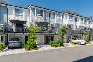 "Photo 18: 53 8476 207A Street in Langley: Willoughby Heights Townhouse for sale in ""YORK By Mosaic"" : MLS®# R2189656"