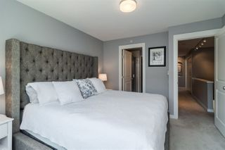 "Photo 12: 53 8476 207A Street in Langley: Willoughby Heights Townhouse for sale in ""YORK By Mosaic"" : MLS®# R2189656"