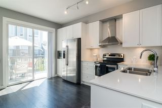 "Photo 4: 53 8476 207A Street in Langley: Willoughby Heights Townhouse for sale in ""YORK By Mosaic"" : MLS®# R2189656"