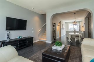 "Photo 10: 53 8476 207A Street in Langley: Willoughby Heights Townhouse for sale in ""YORK By Mosaic"" : MLS®# R2189656"