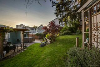 Photo 16: 333 Louellen Street in New Westminster: Uptown NW House for sale : MLS®# R2061401