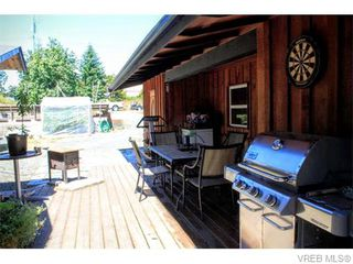 Photo 1: 6673 Lincroft Road in SOOKE: Sk Sooke Vill Core Single Family Detached for sale (Sooke)  : MLS®# 370915
