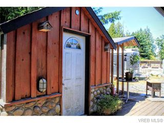 Photo 11: 6673 Lincroft Road in SOOKE: Sk Sooke Vill Core Single Family Detached for sale (Sooke)  : MLS®# 370915