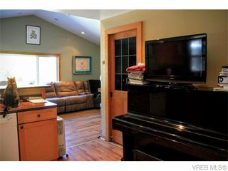 Photo 12: 6673 Lincroft Road in SOOKE: Sk Sooke Vill Core Single Family Detached for sale (Sooke)  : MLS®# 370915