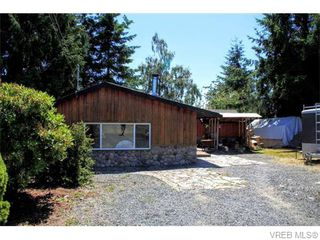 Photo 2: 6673 Lincroft Road in SOOKE: Sk Sooke Vill Core Single Family Detached for sale (Sooke)  : MLS®# 370915