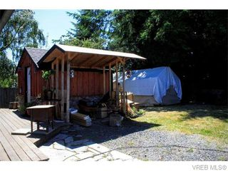 Photo 4: 6673 Lincroft Road in SOOKE: Sk Sooke Vill Core Single Family Detached for sale (Sooke)  : MLS®# 370915