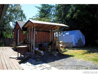 Photo 8: 6673 Lincroft Road in SOOKE: Sk Sooke Vill Core Single Family Detached for sale (Sooke)  : MLS®# 370915