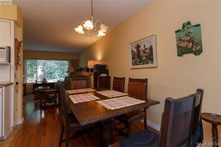 Photo 4: 4141 Tuxedo Dr in VICTORIA: SE High Quadra Single Family Detached for sale (Saanich East)  : MLS®# 769183