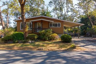 Photo 1: 4141 Tuxedo Dr in VICTORIA: SE High Quadra House for sale (Saanich East)  : MLS®# 769183
