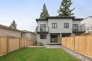 Photo 20: 233 W 19TH Street in North Vancouver: Central Lonsdale 1/2 Duplex for sale : MLS®# R2202782