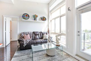 """Photo 11: 602 22318 LOUGHEED Highway in Maple Ridge: West Central Condo for sale in """"223 North"""" : MLS®# R2202948"""