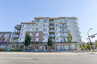 """Photo 3: 602 22318 LOUGHEED Highway in Maple Ridge: West Central Condo for sale in """"223 North"""" : MLS®# R2202948"""