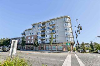 """Photo 2: 602 22318 LOUGHEED Highway in Maple Ridge: West Central Condo for sale in """"223 North"""" : MLS®# R2202948"""