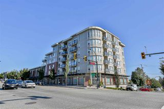 """Photo 1: 602 22318 LOUGHEED Highway in Maple Ridge: West Central Condo for sale in """"223 North"""" : MLS®# R2202948"""