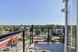 """Photo 19: 602 22318 LOUGHEED Highway in Maple Ridge: West Central Condo for sale in """"223 North"""" : MLS®# R2202948"""