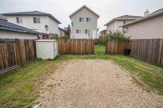 Photo 23: 2103 36 AV NW in Edmonton: Zone 30 House for sale : MLS®# E4080794