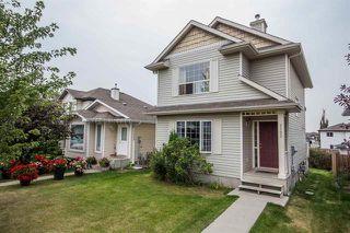 Photo 1: 2103 36 AV NW in Edmonton: Zone 30 House for sale : MLS®# E4080794