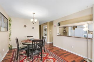 "Photo 7: 102 219 BEGIN Street in Coquitlam: Maillardville Townhouse for sale in ""PLACE FOUNTAINE BLEU"" : MLS®# R2206798"