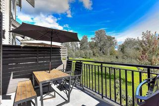 """Photo 3: 24 2332 RANGER Lane in Port Coquitlam: Riverwood Townhouse for sale in """"FREMONT BLUE"""" : MLS®# R2208079"""
