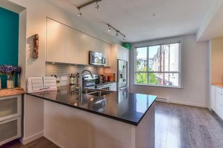 """Photo 8: 24 2332 RANGER Lane in Port Coquitlam: Riverwood Townhouse for sale in """"FREMONT BLUE"""" : MLS®# R2208079"""