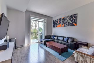 """Photo 5: 24 2332 RANGER Lane in Port Coquitlam: Riverwood Townhouse for sale in """"FREMONT BLUE"""" : MLS®# R2208079"""