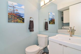 "Photo 11: 22 1141 EAGLERIDGE Drive in Coquitlam: Eagle Ridge CQ Townhouse for sale in ""EAGLERIDGE VILLAS"" : MLS®# R2213891"