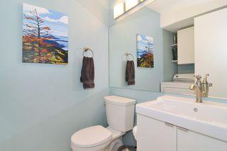 "Photo 11: 22 1141 EAGLERIDGE Drive in Coquitlam: Eagle Ridge CQ Townhouse for sale in ""EAGLERIDGE VILLAS"" : MLS®# R2213891"