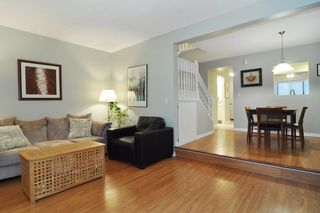 "Photo 4: 22 1141 EAGLERIDGE Drive in Coquitlam: Eagle Ridge CQ Townhouse for sale in ""EAGLERIDGE VILLAS"" : MLS®# R2213891"