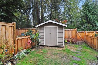 "Photo 18: 22 1141 EAGLERIDGE Drive in Coquitlam: Eagle Ridge CQ Townhouse for sale in ""EAGLERIDGE VILLAS"" : MLS®# R2213891"
