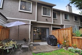 "Photo 19: 22 1141 EAGLERIDGE Drive in Coquitlam: Eagle Ridge CQ Townhouse for sale in ""EAGLERIDGE VILLAS"" : MLS®# R2213891"