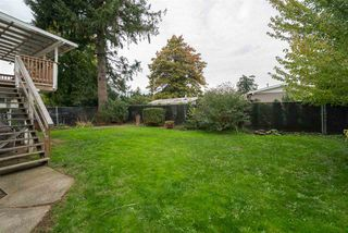 Photo 19: 32205 MARSHALL Road in Abbotsford: Abbotsford West House for sale : MLS®# R2215215