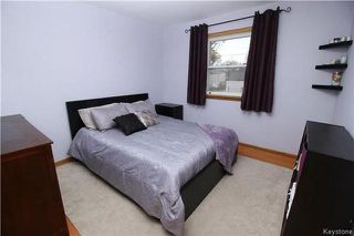 Photo 7: 836 Polson Avenue in Winnipeg: Sinclair Park Residential for sale (4C)  : MLS®# 1727647