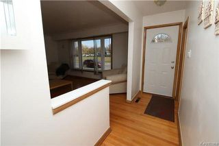 Photo 2: 836 Polson Avenue in Winnipeg: Sinclair Park Residential for sale (4C)  : MLS®# 1727647