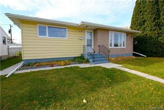 Photo 20: 836 Polson Avenue in Winnipeg: Sinclair Park Residential for sale (4C)  : MLS®# 1727647