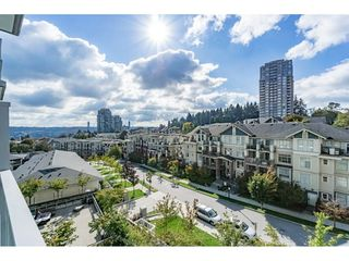 Photo 20: 608 271 FRANCIS WAY in New Westminster: Fraserview NW Condo for sale : MLS®# R2214935