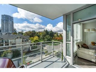 Photo 19: 608 271 FRANCIS WAY in New Westminster: Fraserview NW Condo for sale : MLS®# R2214935