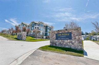 Photo 1: 411 16398 64 Avenue in Cloverdale: Condo  : MLS®# R2184592