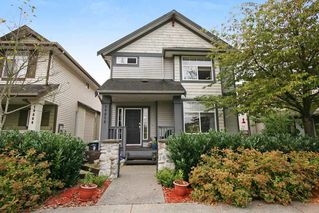 Photo 1: 19858 70 ave in Langley: Willoughby Heights House for sale : MLS®# R2213989