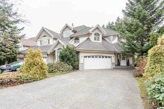 Main Photo: 2115 PARKWAY Boulevard in Coquitlam: Westwood Plateau House 1/2 Duplex for sale : MLS®# R2220643
