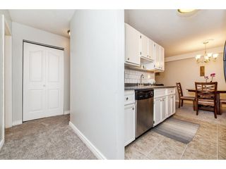 Photo 2: 110 7436 STAVE LAKE STREET in Mission: Mission BC Condo for sale : MLS®# R2220331