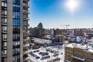 Photo 8: 1309 1110 11 Street SW in Calgary: Beltline Condo for sale : MLS®# C4144936