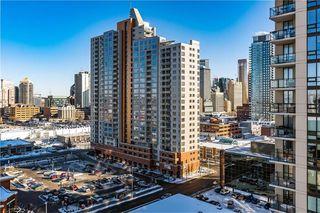 Photo 9: 1309 1110 11 Street SW in Calgary: Beltline Condo for sale : MLS®# C4144936