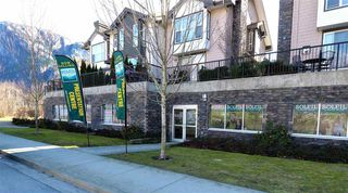 """Photo 7: 48 1188 MAIN Street in Squamish: Downtown SQ Townhouse for sale in """"SOLEIL AT COASTAL VILLAGE"""" : MLS®# R2225187"""