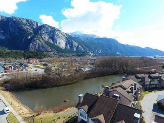 """Photo 3: 48 1188 MAIN Street in Squamish: Downtown SQ Townhouse for sale in """"SOLEIL AT COASTAL VILLAGE"""" : MLS®# R2225187"""