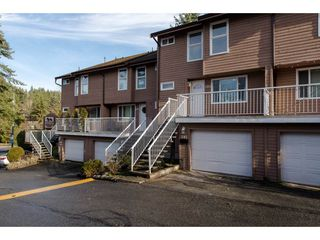 """Photo 19: 595 CARLSEN Place in Port Moody: North Shore Pt Moody Townhouse for sale in """"EAGLE POINTE"""" : MLS®# R2227952"""