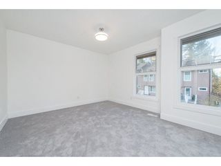 """Photo 12: 595 CARLSEN Place in Port Moody: North Shore Pt Moody Townhouse for sale in """"EAGLE POINTE"""" : MLS®# R2227952"""