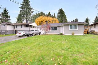Photo 3: 11266 LOUGHREN DRIVE in Surrey: Bolivar Heights House for sale (North Surrey)  : MLS®# R2223779