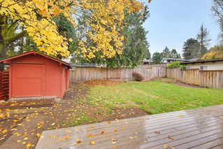 Photo 17: 11266 LOUGHREN DRIVE in Surrey: Bolivar Heights House for sale (North Surrey)  : MLS®# R2223779