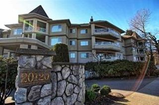 "Photo 1: 208 20120 56 Avenue in Langley: Langley City Condo for sale in ""BLACKBERRY"" : MLS®# R2232272"